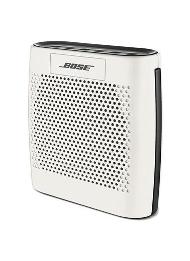 Bose SoundLink Color Beyaz Bluetooth Hoparlör Beyaz